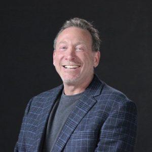 Blockchains LLC'nin sahibi ve CEO'su tüketici koruma avukatı Jeffrey Berns
