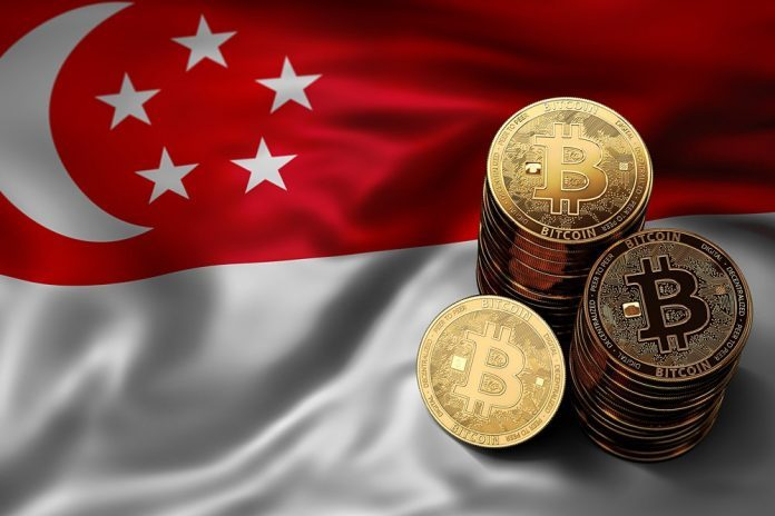 Singapore-Cryptocurrency-kripto-para-merkez-bankası-bitcoin-btc