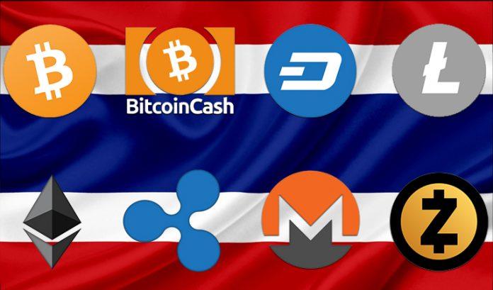 Tayland Basbakan Yardımcisi Kripto Para Birimleri icin Daha Fazla Kontrol cagrısı Yaptı cryptocurrency blok zincir blockchain