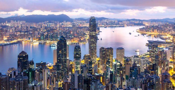 hong kong kripto para borsası cryptocurrency exchange