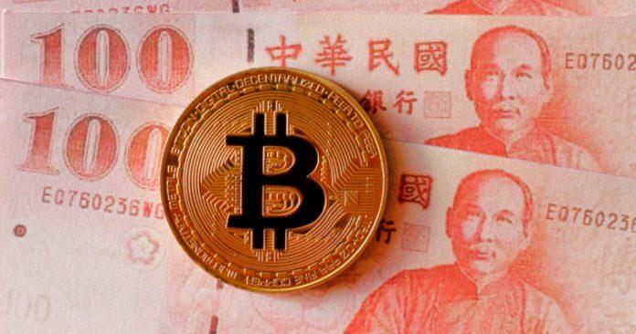 tayvan btc bitcoin kripto para denetim degisim borsası