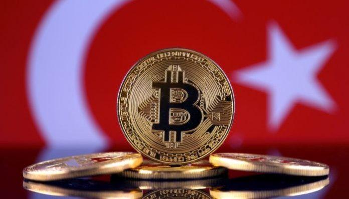 türkiye turkey bitcoin btc