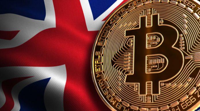 ingiltere bitcoin kripto para cryptocurrency