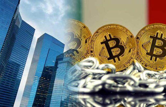 Cryptocurrencies-Italy-İtalyan-Mali-Duzenleyicisi-Kripto-Para-İle-İlgili-Bir-Projeyi-Durdurdu-blok-zincir-blockchain-aml