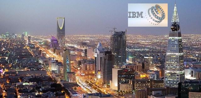 Riyadh-saudi-ibm-blockchain-Suudi-Arabistan-sinir-otesi-Blok-Zincirleme-Ticareti-için-IBM-TradeLens-Pilotunu-Tamamlandi-kripto-para-cryptocurrency