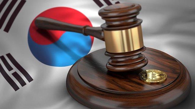south-korea-bitcoin-7-Kore-Kripto-Para-Degisim-Borsasi-Kamu-Guvenlik-Denetimini-Gecti-cryptocurrency-exchange