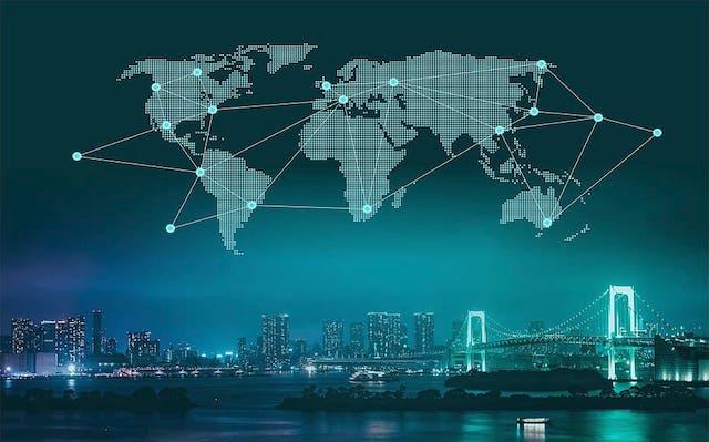 Blok-Zincir-Blockchain-Teknolojisi-cin-Olgunlasmaya-Basladi-dijital-token-kripto-para-cryptocurrency