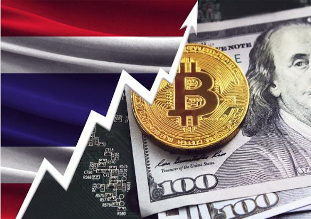 Tayland-Banka-Kripto-Para-Hamlesi