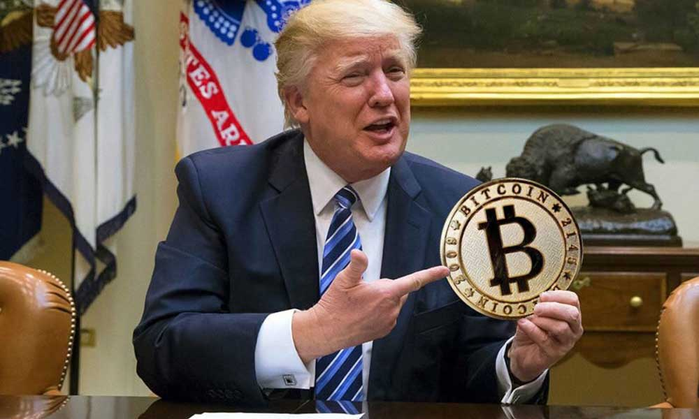 Donald Trump'tan Bitcoin Yorumu