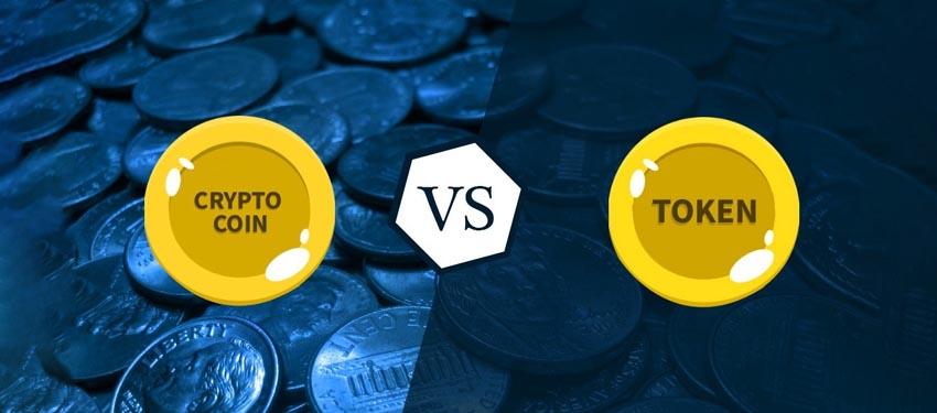 Coin ve Token Arasındaki Fark
