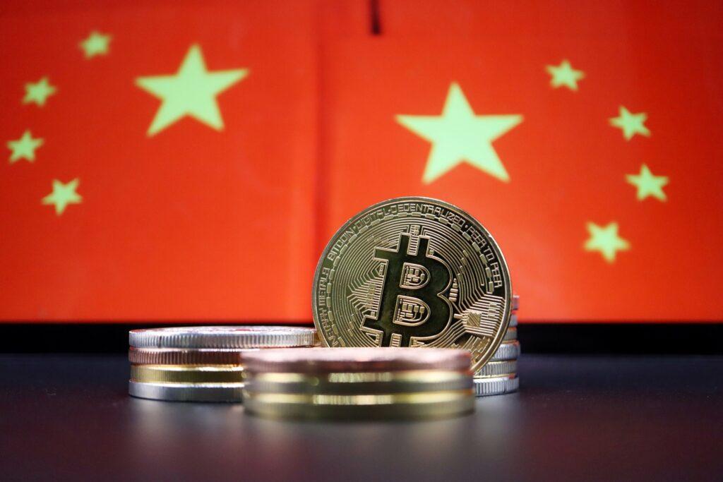 Bitcoin Hash Rate'i Çakıldı