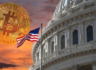 Kripto Yasa Tasarısı ABD Temsilciler Meclisi'nde
