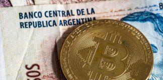 Arjantin Bitcoin ile Maaş Ödeyecek