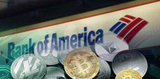 Bank of America'nın Kripto Hamlesi