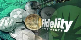 Fidelity Investments Altcoin Listeleyecek
