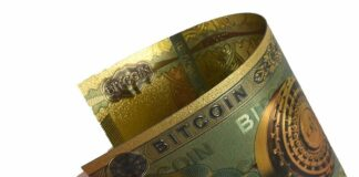 Bitcoin Banknote'u Geliyor!