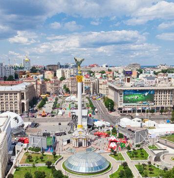 Ukrayna Kripto Paraların Lider Ülkesi Olacak