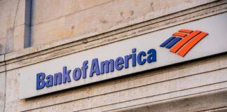 Bank of America Bitcoin Futures İşlemlere Başladı