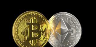 Ether Bitcoin'i Geride Bırakır mı?
