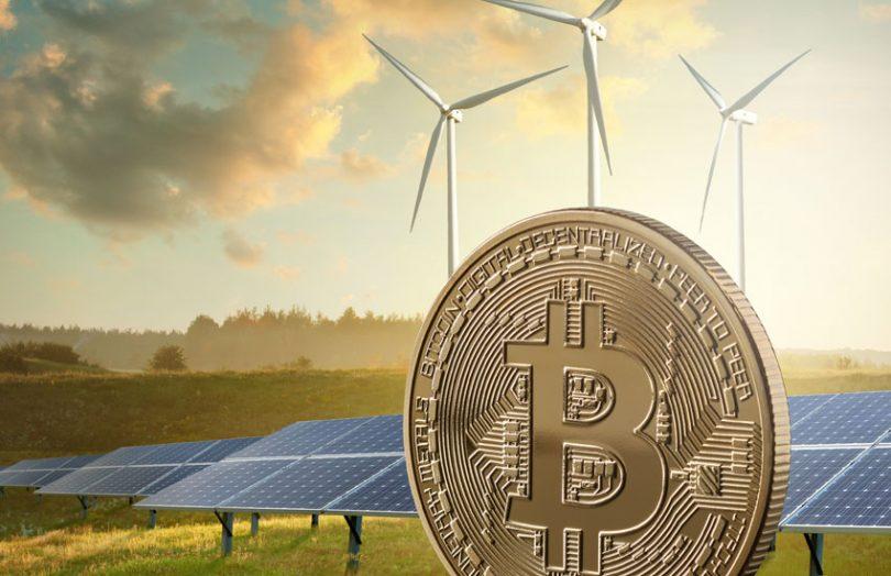 Bitcoin Madenciliğinde Temiz Enerji Şart