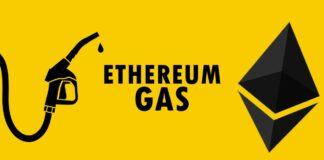 Ethereum Gas Nedir?