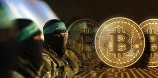 Hamas'ın Kripto Cüzdanları Donduruldu