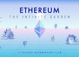 Ethereum Filmi İçin Çalışmalara Başlanıyor