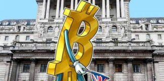 İngiltere Kripto Para Düzenlemesine Yakın