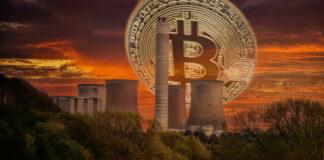 Bitcoin Üretiminde Nükleer Enerjini Rolü
