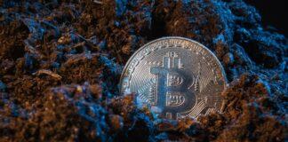 Bitcoin Hash Rate'i Düşüyor