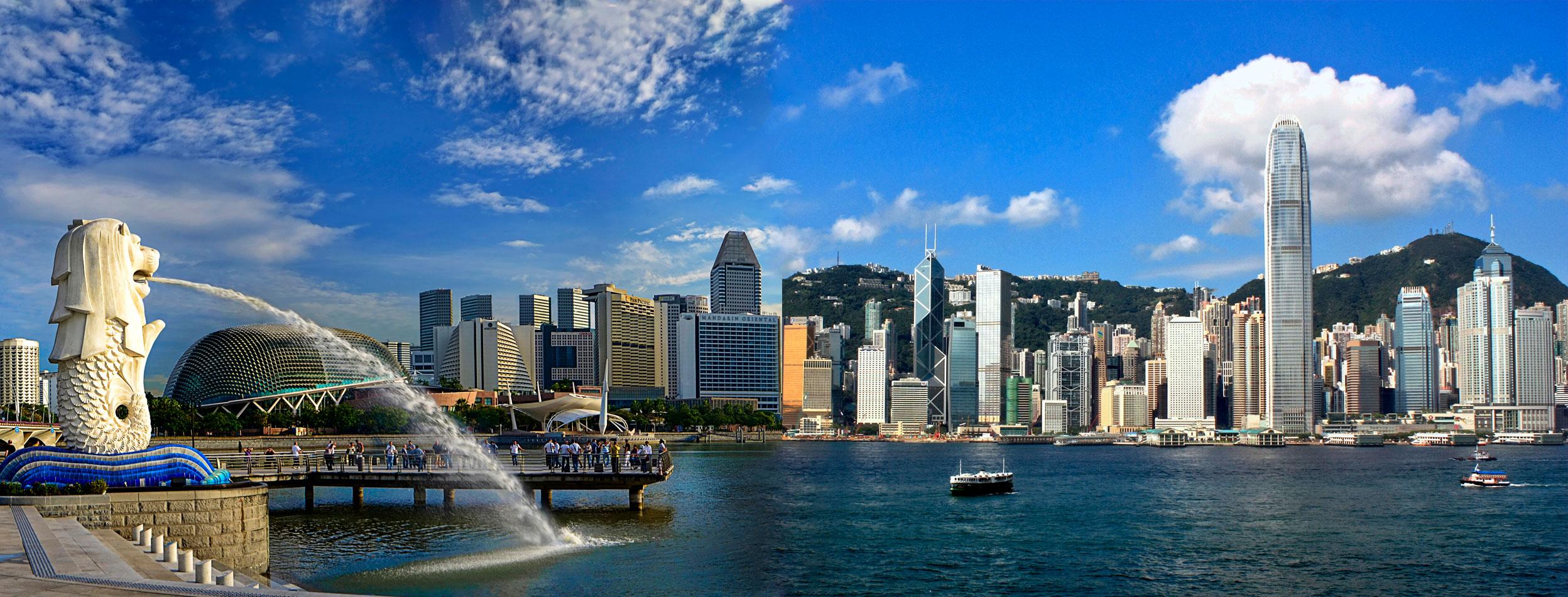 Singaporlu Yatırımcıların Ether Tutma Eğilimi Artıyor