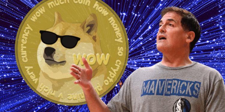 Mark Cuban Doge İçin İddialı Konuştu