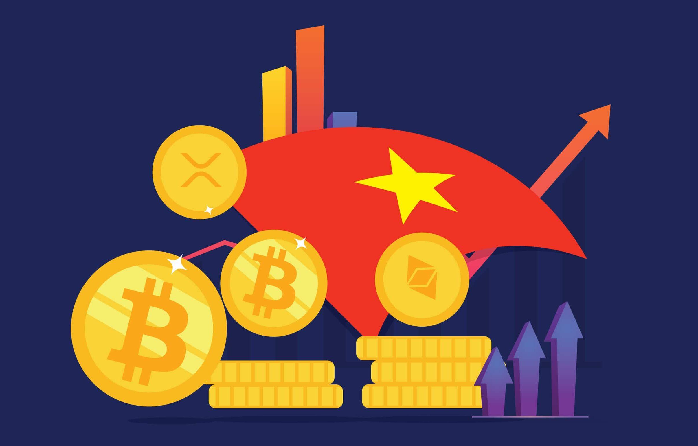 Kripto Paralara En Büyük İlgi Vietnam'da