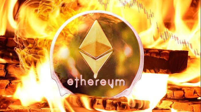Ethereum Yakımı ETH Noksanına Neden Olur mu?