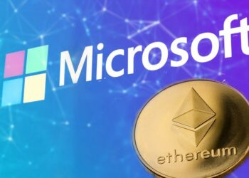 Microsoft'tan Ethereum Adımı
