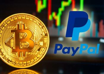 PayPal İngilere'de Bitcoin ile İşlemlere Başladı