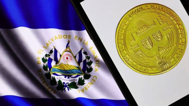 El Salvador'da Sayıştay Devreye Giriyor