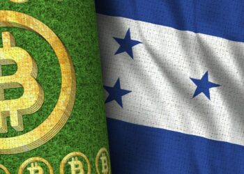 Honduras'ta Bitcoin ATM'si Kuruldu