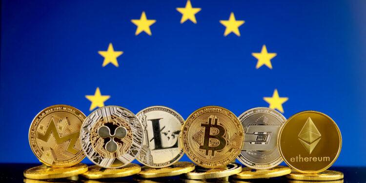 Avrupa Kripto Para