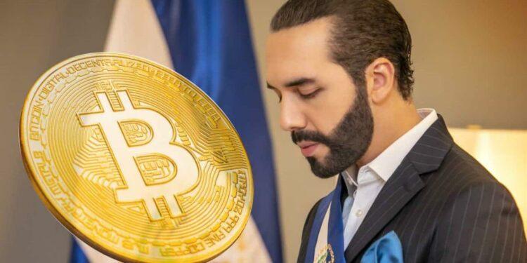El Salvador, Düşüşün Ardından Tekrar Bitcoin Aldı!