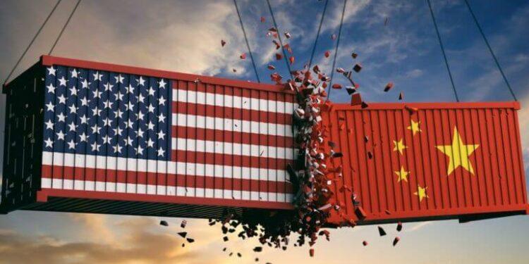 Amerika, Çin Yasaklarını Fırsata Çeviriyor