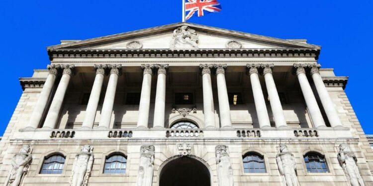 Bank of England CBDC