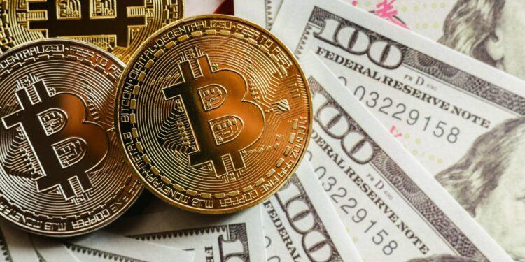 Bitcoin Piyasa Değeri ABD Ekonomisini Geçecek