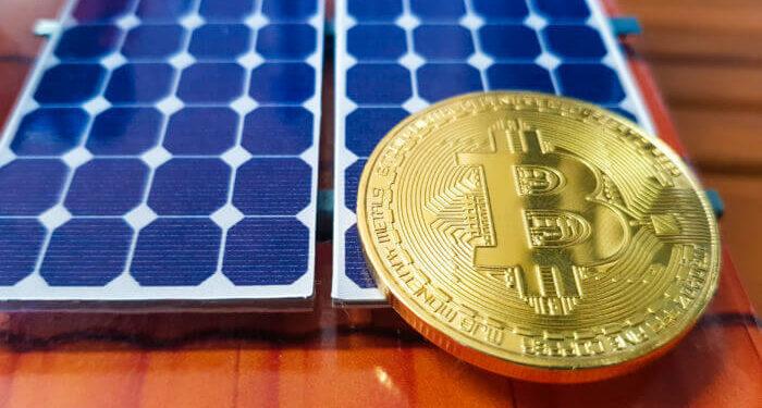 Bitcoin Madenciliği Yenilenebilir Enerjiyi Destekliyor