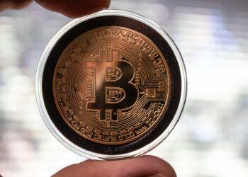 Bitcoin Hash 2019'dan Bu Yana En Düşük Seviyede