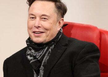 Elon Musk Kod Konferansı