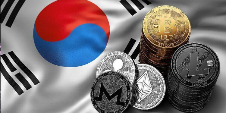 Güney Kore'de Son Saatler