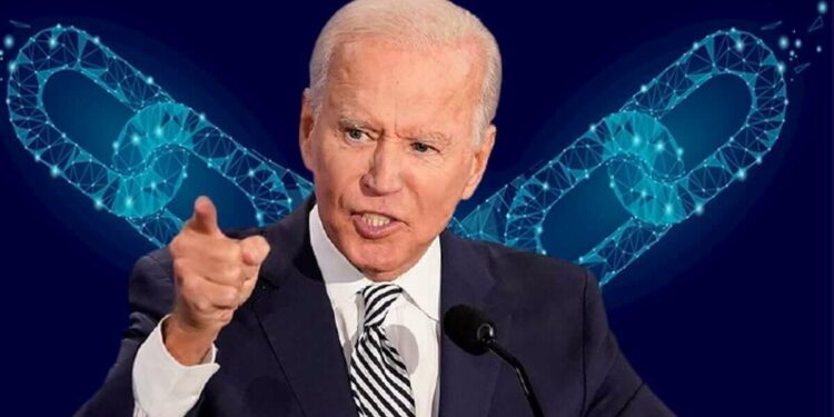Joe Biden, OCC Adayını Belirledi