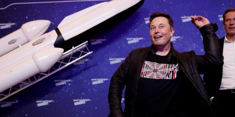 Elon Musk, Dogecoin İçin AMC'nin Fikrini Destekliyor