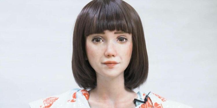 Cardano, Robot Hemşire Grace' Destek Oluyor